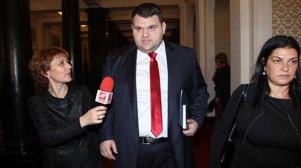 Делян Пеевски