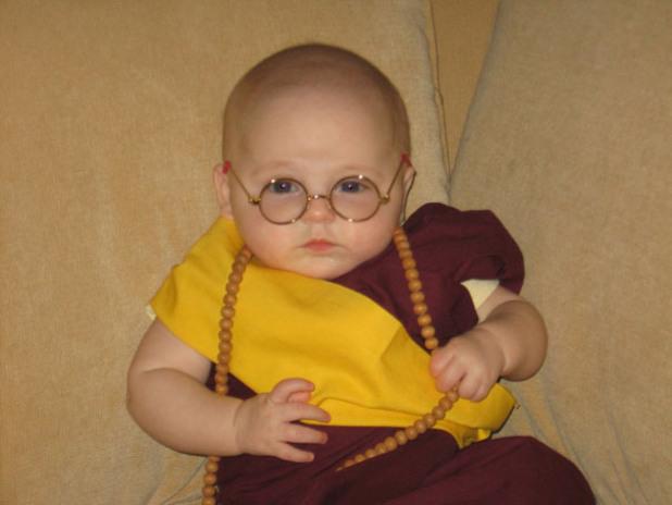 Малкият Ганди