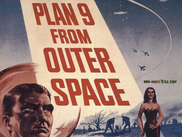 План 9 от космоса