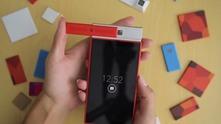 Проект Ара - модулният телефон на Google