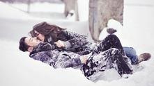 Зимна любов