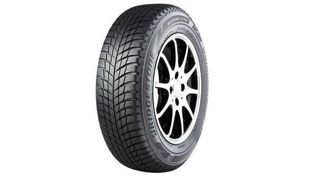 Bridgestone-Blizzak-LM001
