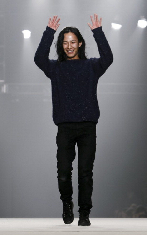 Новата колекция на Александър Уанг за H&M