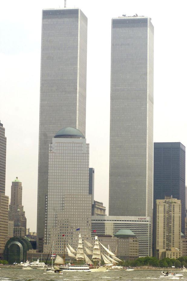 кули близнаци