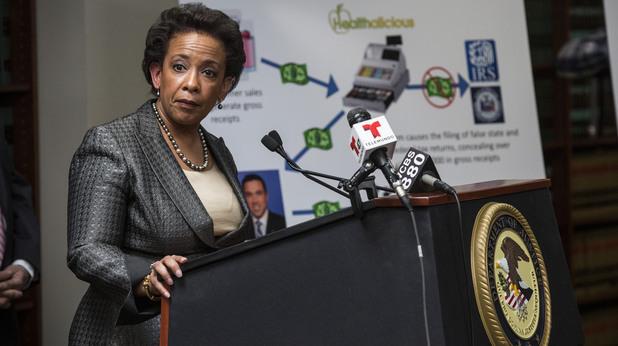 Лорета Линч ще бъде новият главен прокурор на САЩ