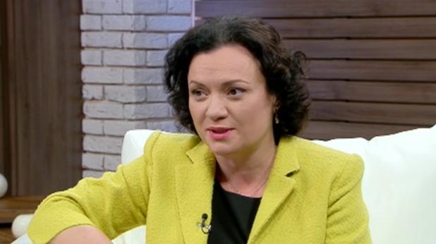 Ивелина Василева