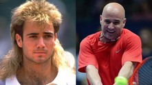 тенис легенди