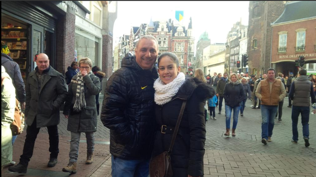 камата амстердам