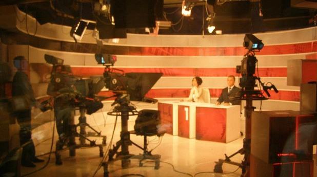 студио 6 на бнт, новини на турски език