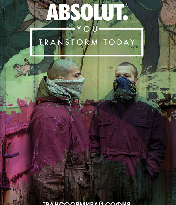 Absolut You Transform Today