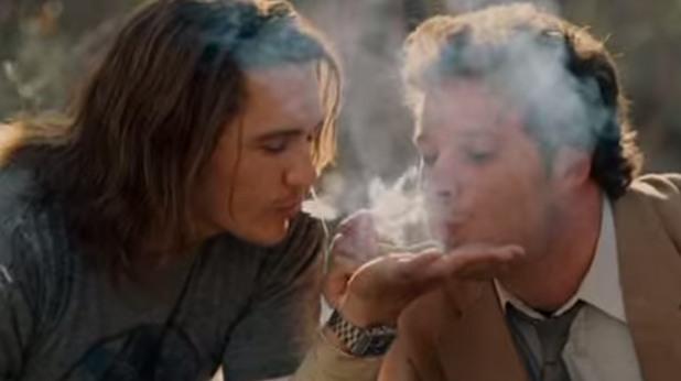 Какво използват за наркотици във филмите