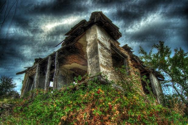 родопска къща