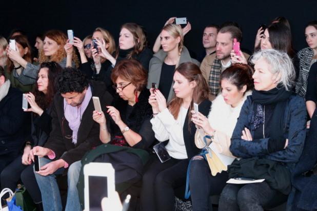 Smartphone addicted