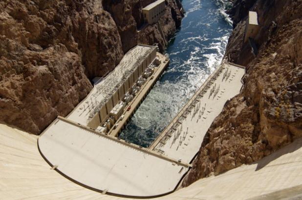 The Colorado River System