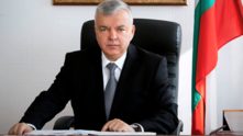ген. ангел антонов, директор на националната служба за охрана