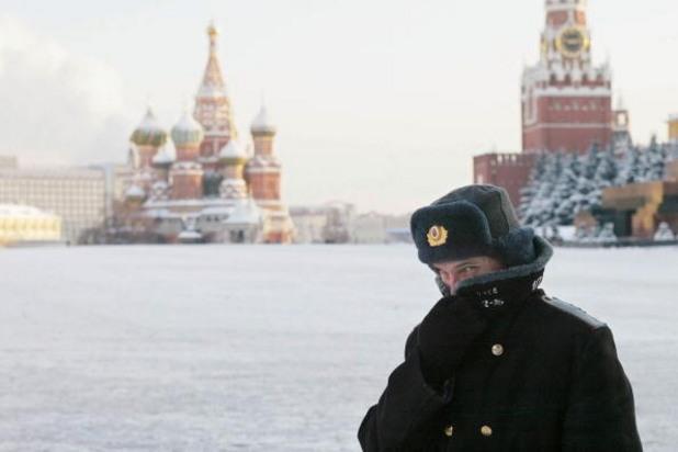 В Русия се задава тежка зима