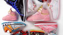 Нова серия обувки от Reebook