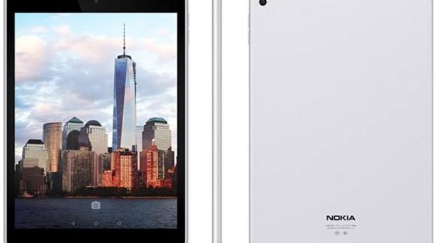 Nokia се завръща с таблет