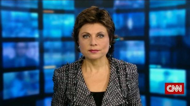 Дългогодишния водещ на CNN Ралица Василева напусна медията