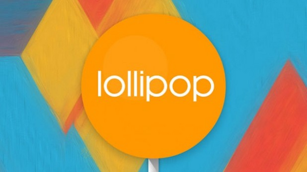 Новият Androir 5.0 Lollipop