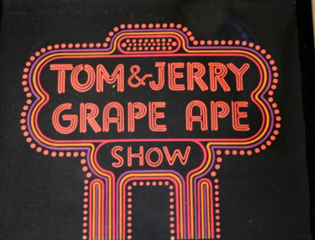 Годишнина от пускането на анимацията Том и Джери