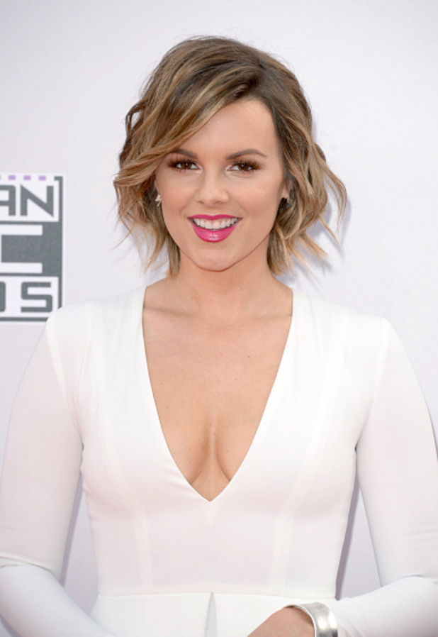 Американските музикални награди 2014