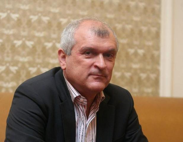 Димитър Влавчев