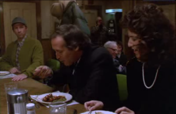 Най-странните храни в киното