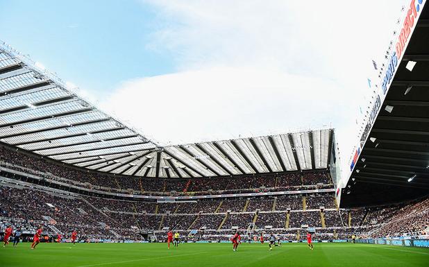 Стадионите в Шампионска лига