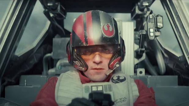 Излезе трейлъра на Star Wars