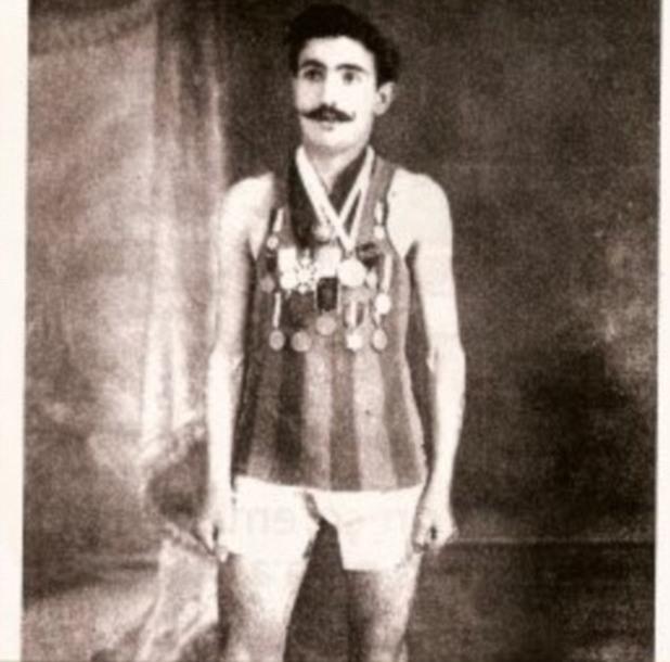 Франсиско Лазаро