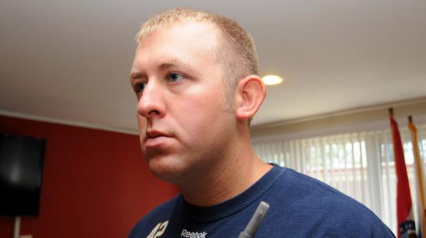 Дарън Уилсън, полицаят - убиец от Фъргюсън