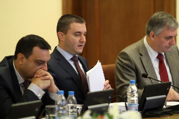 Извънредно заседание в Министерски съвет