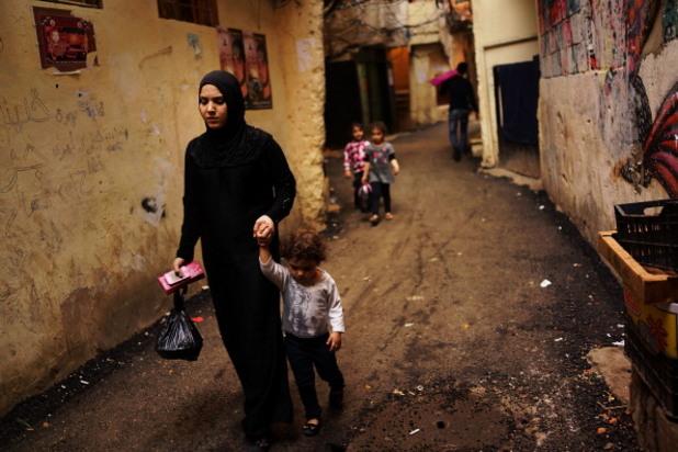 10 най-лоши страни в света за жените