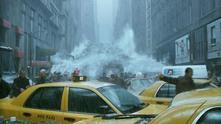 """Кадър от филма """"След утрешния ден"""""""