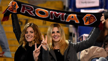 Рома - Интер