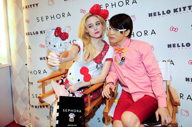 Мания по Hello Kitty