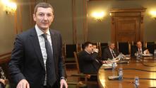 комисията по отбрана - Орхан Исмаилов