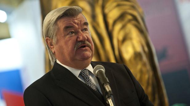 юрий исаков