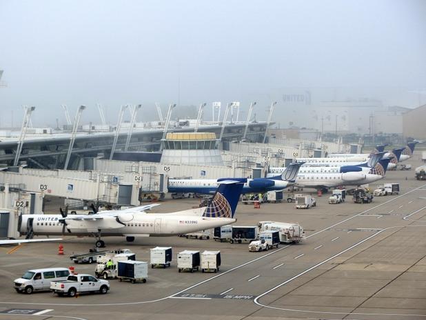 Кливланд Хопкинс - Опасните летища