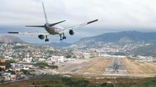 Летище Торцин, Хондурас