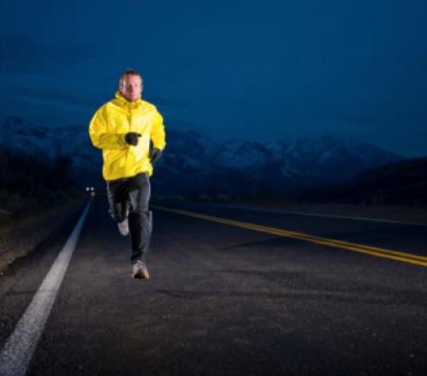 Най-често срещаните грешки при бягане