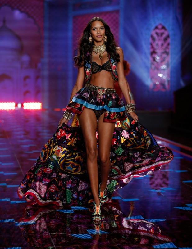 Victoria Secret fashion show