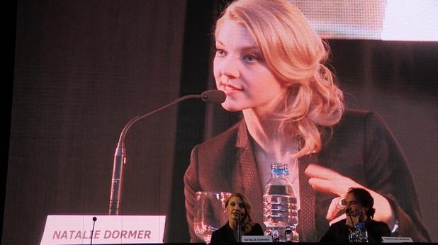 Натали Дормър