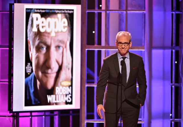 Награди списание People