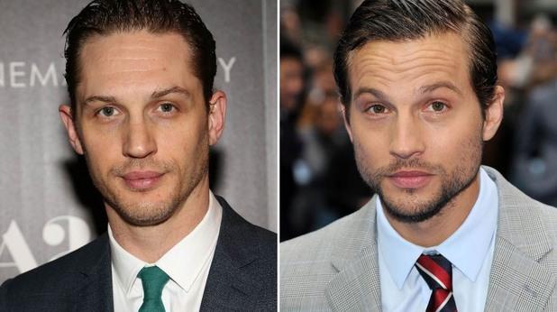 Двойници на известни актьори