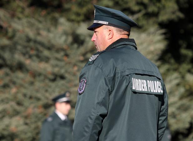 """Главна дирекция """"Гранична полиция"""" чества днес своя професионален празник."""