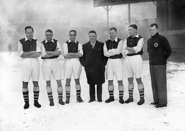 Арсенал 1935