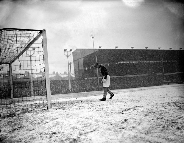 Манчестър Сити 1955