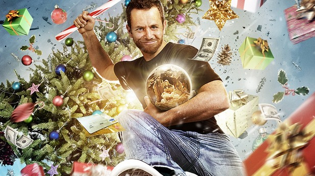 Най-лошите филми на 2014-та - Спасяването на Коледа